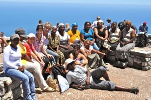 Table Mountain 2012